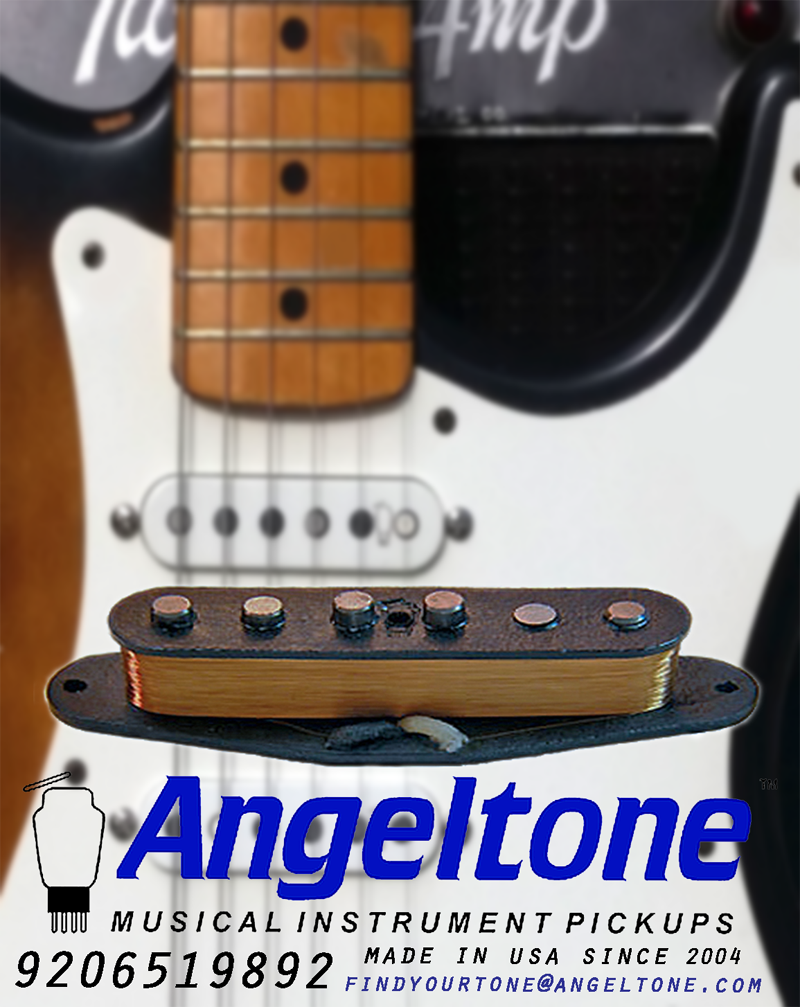image about 3d Printable Instruments titled Welcome in the direction of Angeltone Musical Equipment - Property of Angeltone